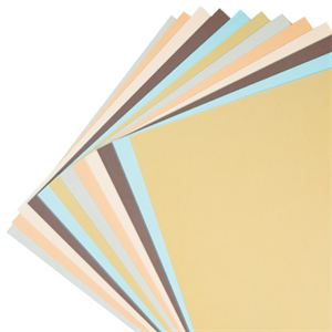 Picture of Come Away With Me Solid Cardstock