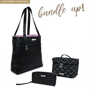 Picture of Gigi Hill Girl on the Go Bundle